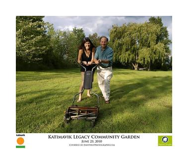 Katimavik Legacy Community Garden  13