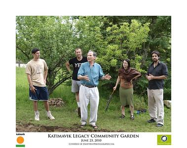 Katimavik Legacy Community Garden  28
