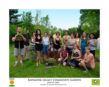 Katimavik Legacy Community Garden  29