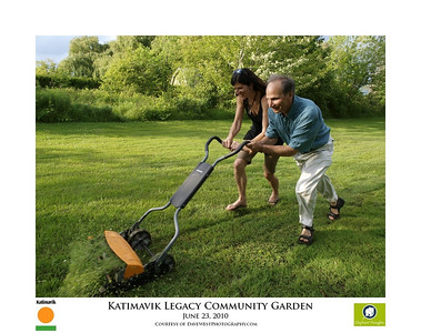 Katimavik Legacy Community Garden  17