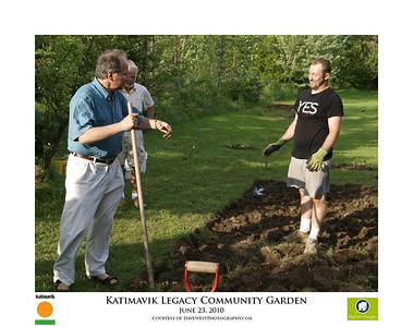 Katimavik Legacy Community Garden  2
