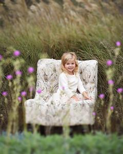 KB - Flower Child
