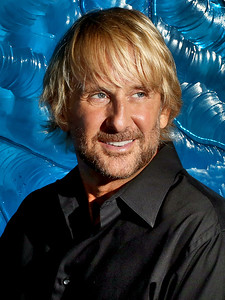052718 - PALM BEACH- Daniel Hartwell of Ocean Ridge, promoter for music and entertainment artists. As a bonus, he looks just like actor Owen Wilson. Photo taken at Four Seasons Resort Palm Beach.  Photo by Tim Stepien