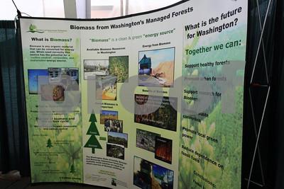 Biomass in WA State 5811