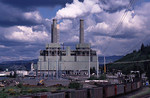 Centralia steam electric 1:The TransAlta (Canadian owned) plant emits 10% of the state's greenhouse gas-emissions. It ranks 125th in the nation for mercury pollution. It emits 10.5 million t ...