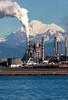 Baker, oil refinery 0310