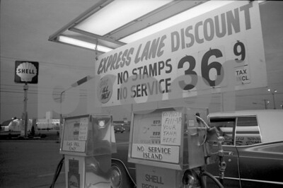 The price of gas in Minnesota in 1973