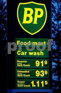 Gasoline  91 BP 22 02 021