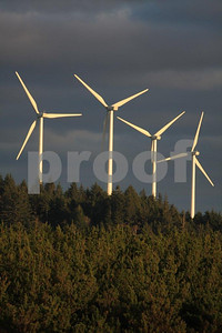 wind power, Grayland, WA