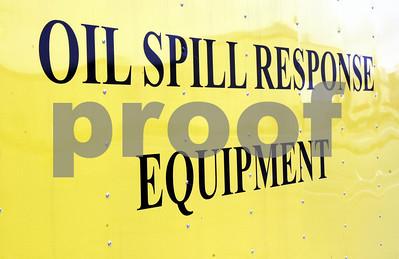 Oil spill response 2