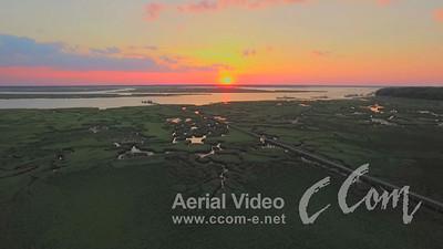 Landscape Aerial Demo