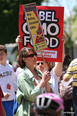 March to Monsanto