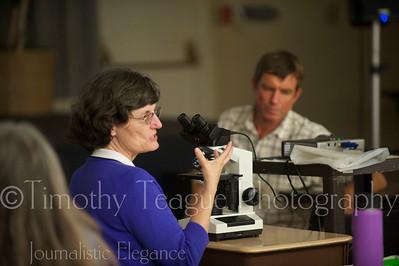 Elaine Ingham Soil Food Web Workshop June 2014