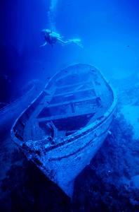 Epave du SALEM EXPRESS, mer Rouge, Egypte