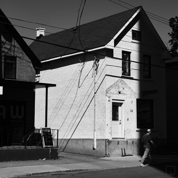 Rochester Street