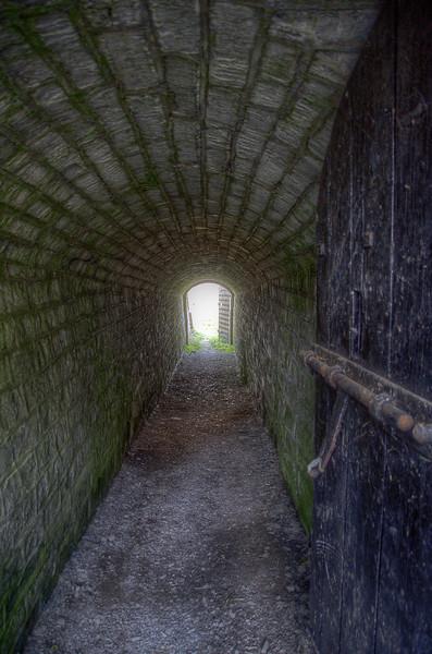 Fort George, Kingston, Ontario. 29 June 2012.