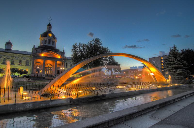 Kingston, Ontario. 27 June 2012.