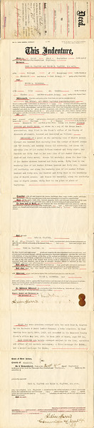 KEATING house documents