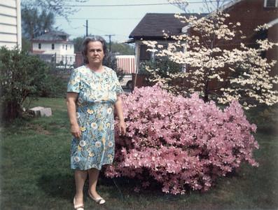 Mary Alice Celeste (Keating) Kuck (1917-1981)