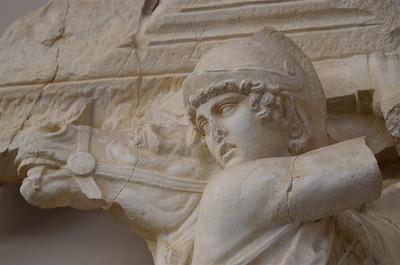 Ephesus Museum piece.