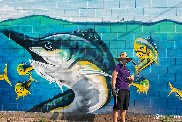Epic Local Island Artists, Teachers and Business'