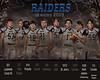 team schedule 16x20