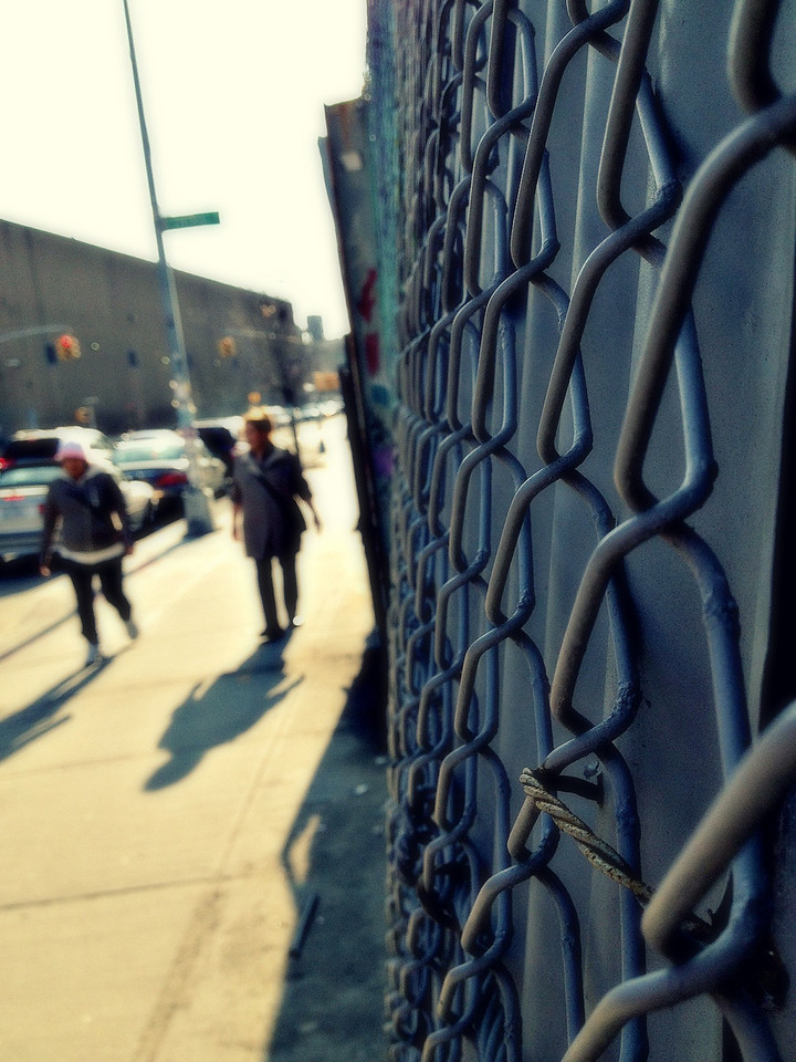 Strolling The Streets Of Bushwick, Brooklyn, NYC