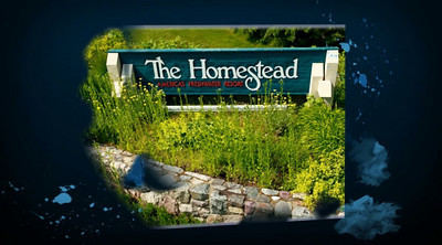 The Homestead© Copyright m2 Photography - Michael J. Mikkelson 2010. All Rights Reserved. Images and Videos can not be used without permission.