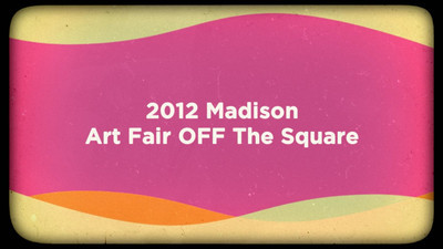 2012 Art Fair Off The Square:  Madison, Wisconsin  © Copyright m2 Photography - Michael J. Mikkelson 2012. All Rights Reserved. Images and/or video can not be used without permission.
