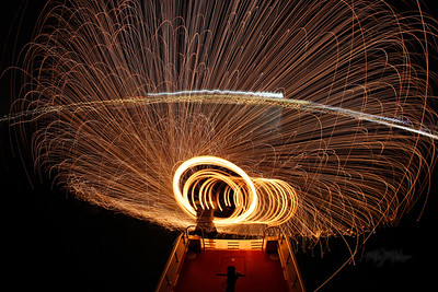 Steel Wool Photography © Copyright m2 Photography - Michael J. Mikkelson 2009. All Rights Reserved. Images can not be used without permission.