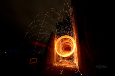 Steel Wool Photography © Copyright m2 Photography - Michael J. Mikkelson 2012. All Rights Reserved. Images can not be used without permission.