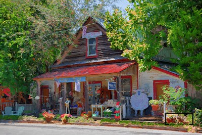 Bluffton General Store