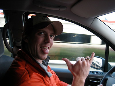 Day 2 - Photo 3 (Pace takes the wheel).JPG