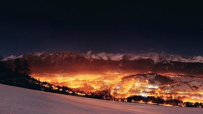 Welcome to Zakopane