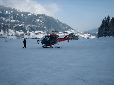 Day 4 - Photo 2 (another view of heli).JPG