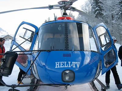 Day 4 - Photo 3 (close up of heli).JPG