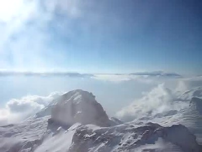 Day 4 - Video 2 (heli glacier landing).AVI
