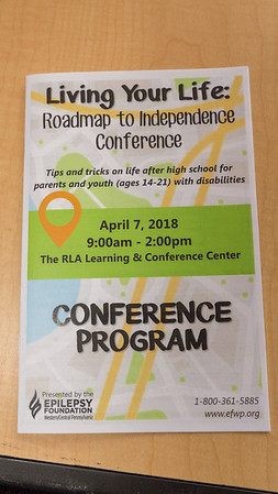 4-7-2018 Transitions Conference