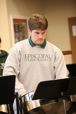 Episcopal Collegiate School - Little Rock