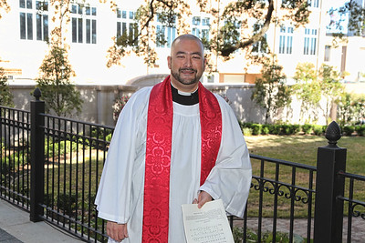 Ordination 013