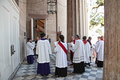 Ordination 021