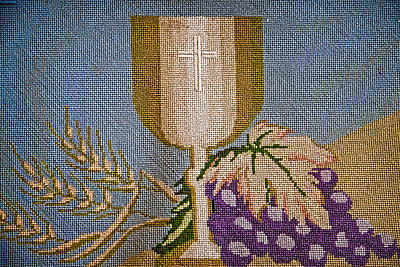 NEEDLEPOINT ALTAR CUSHION 1 IMG_5343