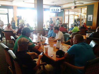 2015 Golf Tournament at Timbercreek