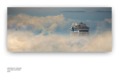 Heavenly Cruise