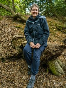 Cheryl Drury, Resident