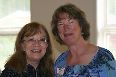 Diane & Kay
