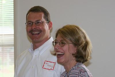 Eric & Debbi
