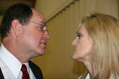 Gene & Brenda