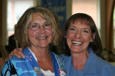 Mary Ann & Gail