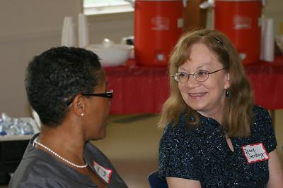 Kathleen & Diane